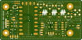 New version of RF/AF board