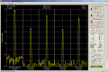 SI5351a 6MHz harmonics without any filter