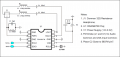 RDA5807m schematic from pdf datasheet