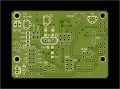 PCB scale-counter side B